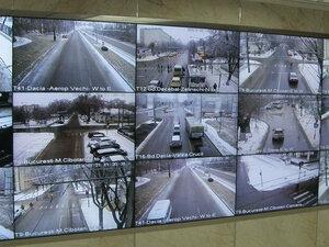 Отсутствие страховки ОСАГО будут фиксировать видеокамеры