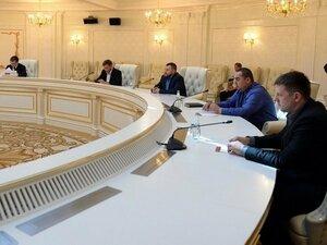В Минске стартовала встреча контактной группы по Донбассу