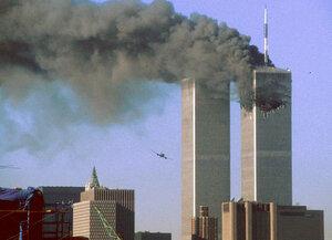 В США вспоминают жертв трагедии 9/11