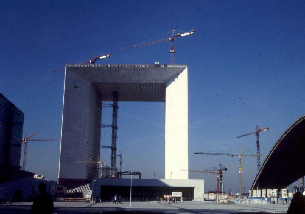 1989 construction La grande arche2.jpg