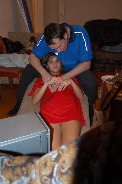 анальный секс любительское порнофото №43643
