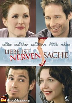 Liebe ist Nervensache (2005)