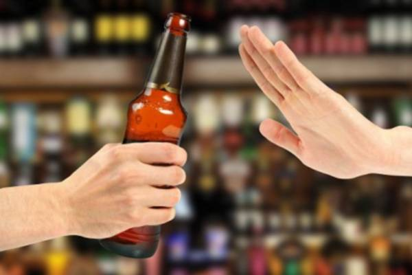 Алкоголизм сокращает жизнь на восемь лет
