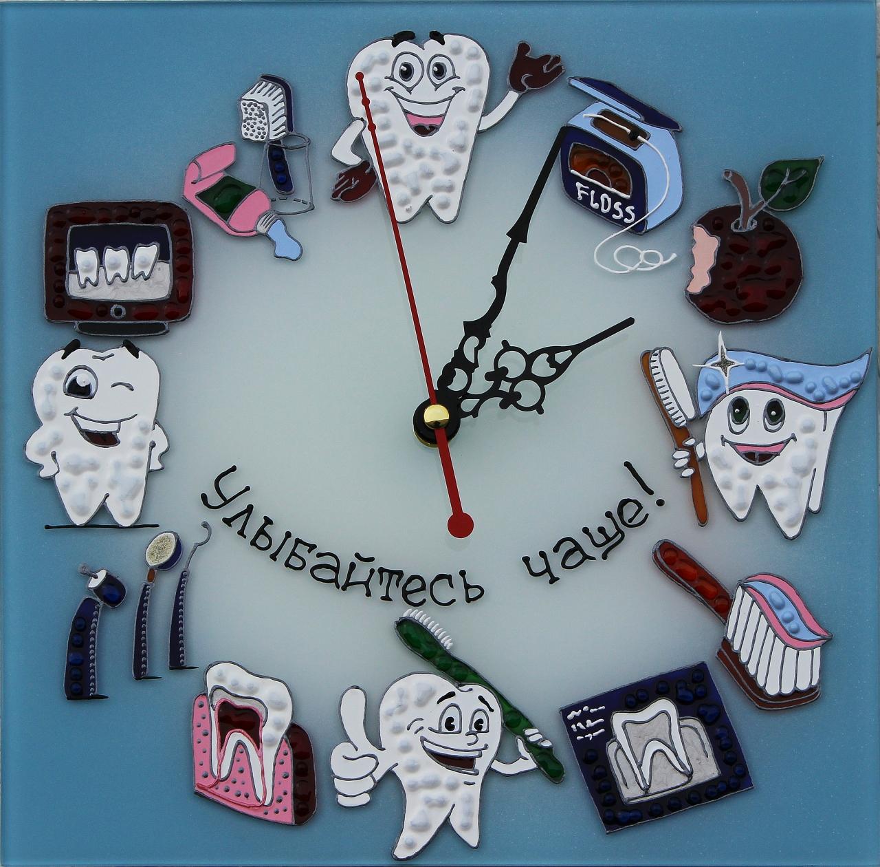 Подарок стоматологу в знак благодарности 16