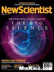 Журнал New Scientist - 14 June 2014