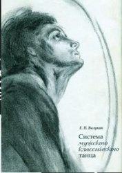 Книга Система мужского классического танца