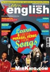 Журнал Hot English Magazine Issue 150