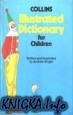 Книга Illustrated Dictionary for Children