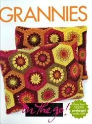 Книга Vogue Knitting. Grannies