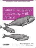 Книга Natural Language Processing with Python