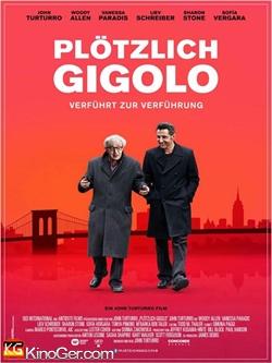 Plötzlich Gigolo (2013)