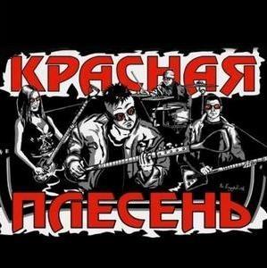 Красная плесень — союз популярных пародий 2010 — cлушать музыку и.