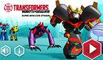 Игра Трансформеры 5