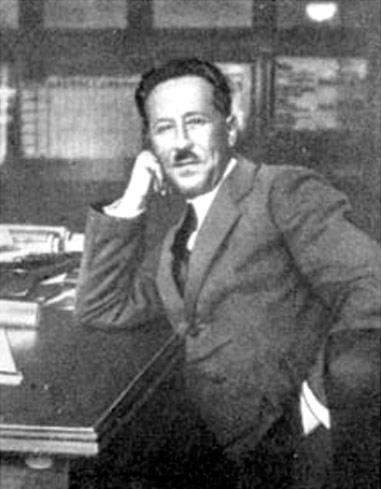 Инженер Баланин – отчим Сергея Королёва