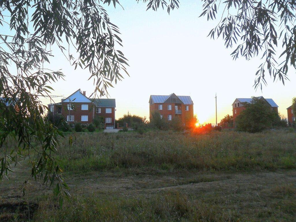 Август, велопробег, Кубань, 2014 год... SAM_3411