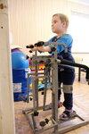 Тренажер разводящих мышц (3)