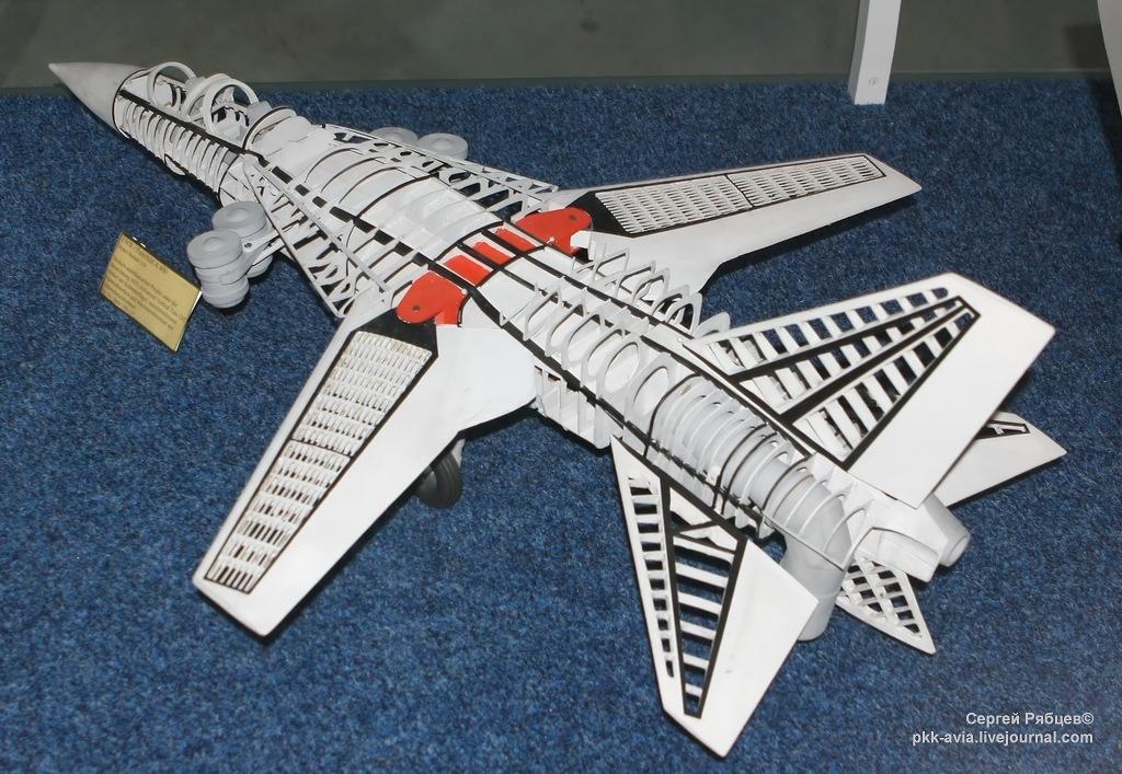 Транспортный самолёт вертикального взлёта и посадки Dornier Do 31