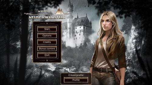 Download Mystery of Neuschwanstein