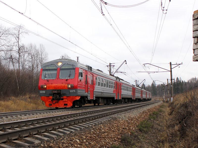 ЭД4М-0375