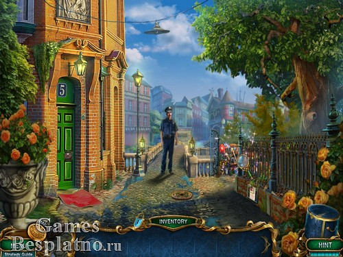 Mystery Tales 2: The Twilight World. Collector's Edition