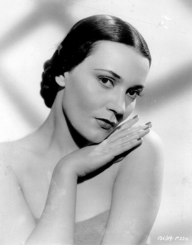 1948. Промо для фильма «Красные башмачки»