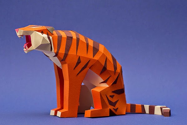Paper Tiger (and others), Estudio Guardabosques.jpg