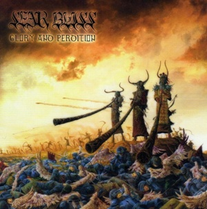 Sear Bliss - Glory and Perdition (2004)