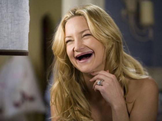 Неудачные фотографии: актрисы без зубов