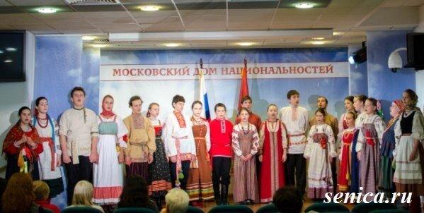Дни славянской письменности, МДН, Златна капия