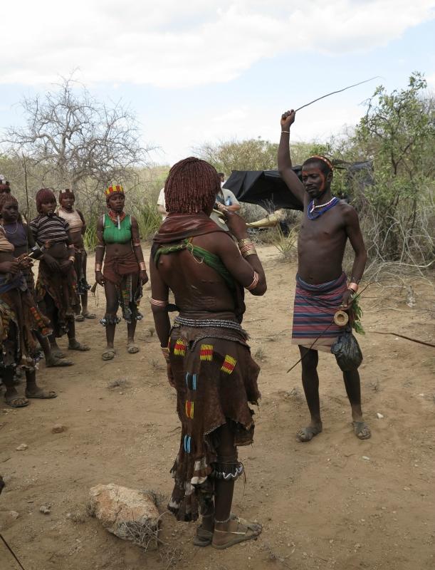 Видео сексуальных обычаев африканских племен искал