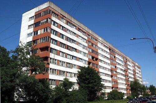 Тимуровская ул. 22к1