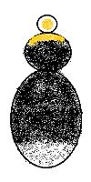 Bombus soroensis male