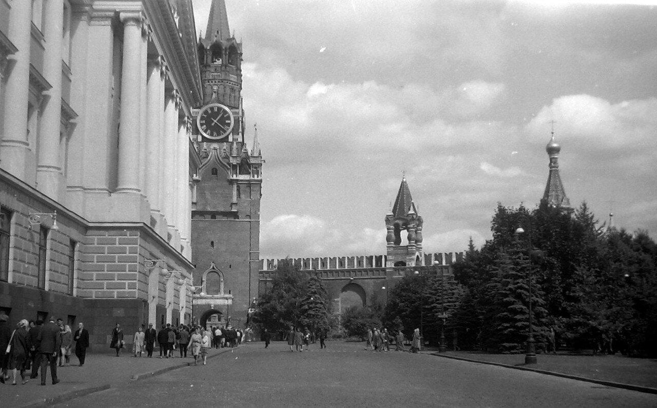 168. В Кремле