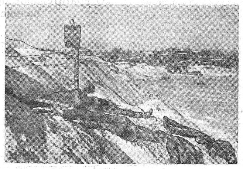 «Красная звезда», 22 декабря 1942 года, что творили гитлеровцы с русскими прежде чем расстрелять, что творили гитлеровцы с русскими женщинами, издевательства фашистов над мирным населением, советские военнопленные, пленные красноармейцы