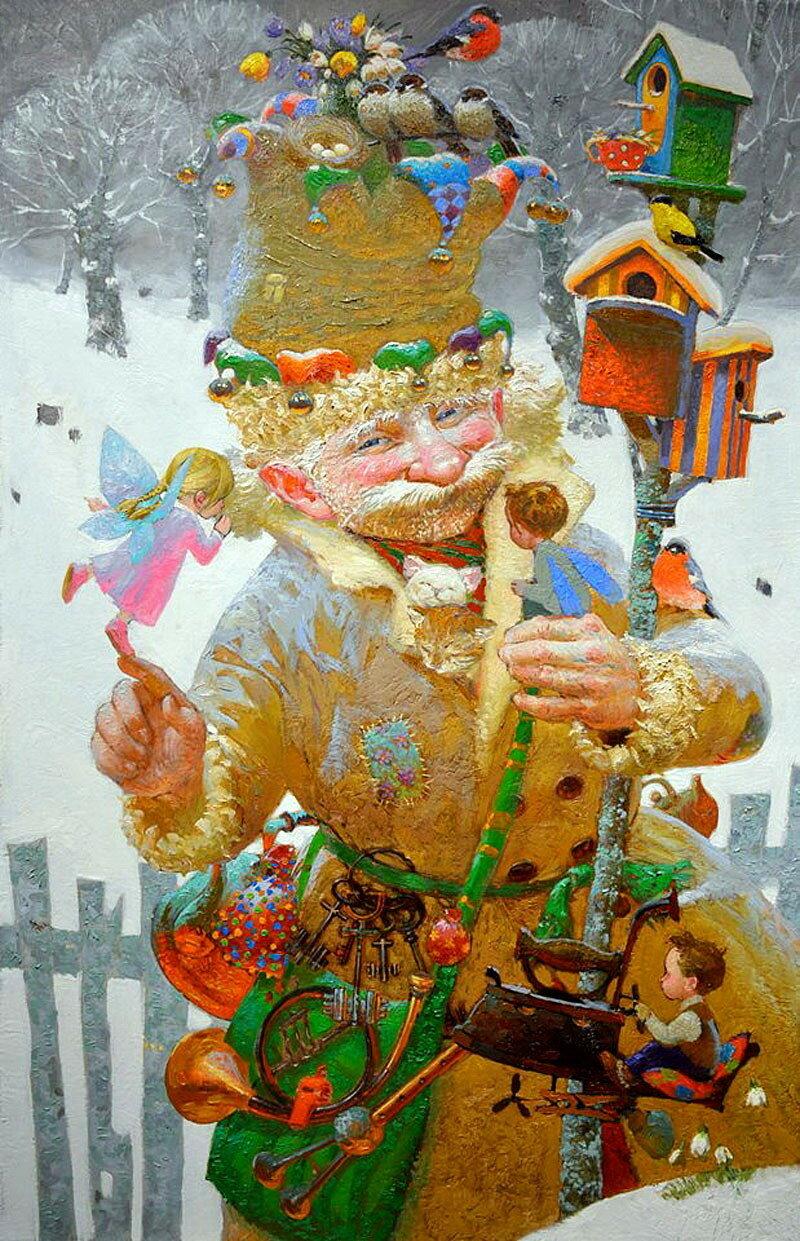 Сказочная живопись Виктора Низовцева (64).jpg