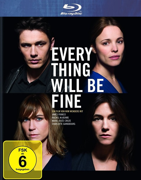 Все будет хорошо / Every Thing Will Be Fine (2015/BDRip/HDRip)