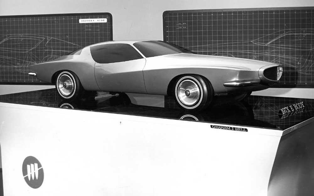 197X Buick E Body (Rivera) scale model design proposal by Graham J. Bell 1.jpg