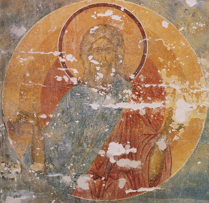 Иаред. Дионисий. Фреска. Ферапонтово. 1502 г..jpg