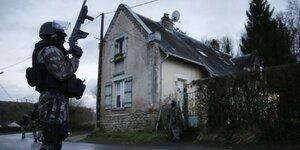 Франция выделит $425 млн на борьбу с терроризмом