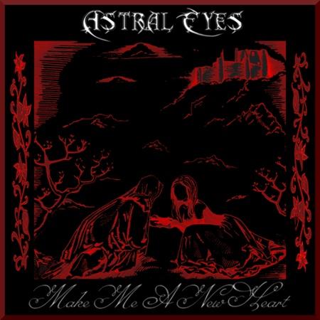 Astral Eyes