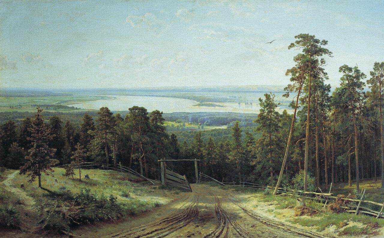 Landscapes_Great_Russian_Artists_www.laba.ws