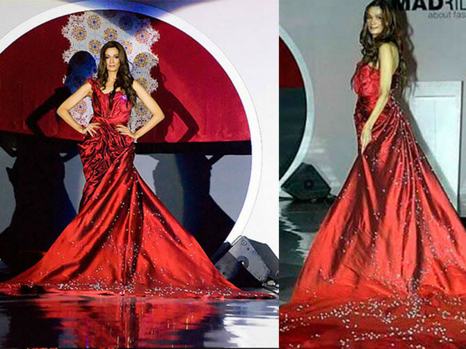 Просто шик! 15 самых дорогих и роскошных платьев в мире