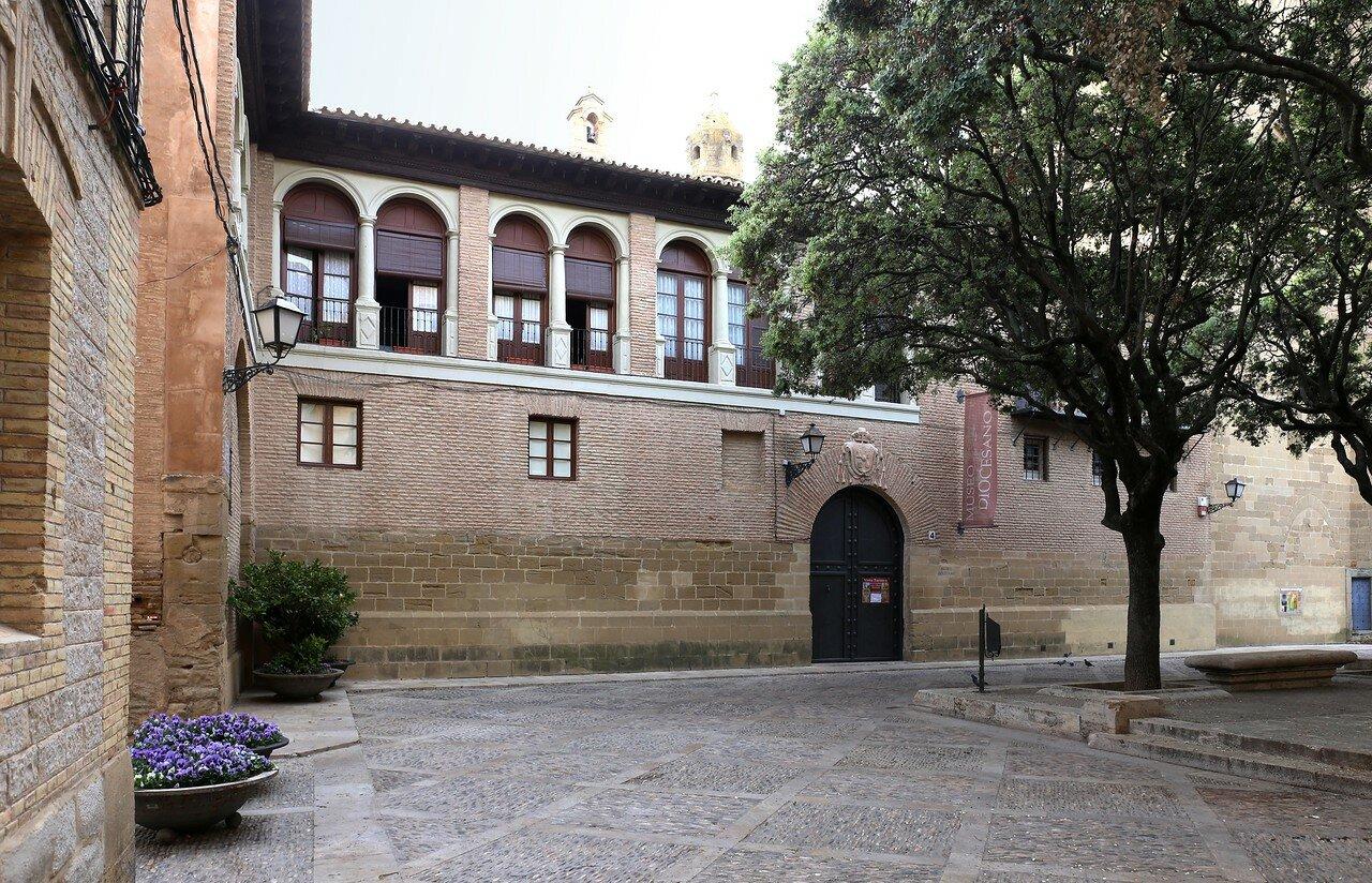Museo Diocesano, Huesca