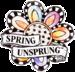 Spring Unsprung