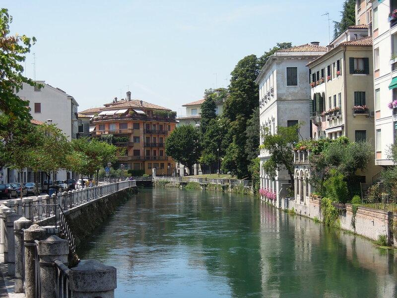 Италия, Тревизо
