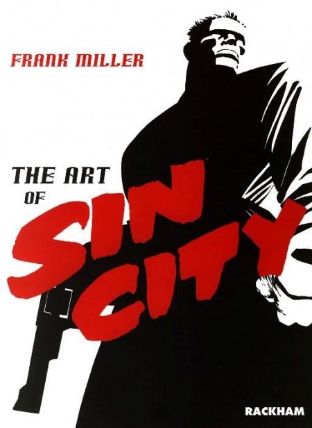 Книга Город Грехов / Sin City (Сборник комиксов на русском)