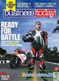 Business Today 21 июля 2013