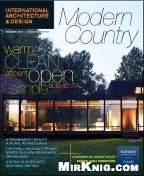 International Architecture & Design - Summer 2013