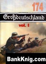 Журнал Wydawnictwo Militaria 174 Grossdeutschland vol. I pdf  12Мб