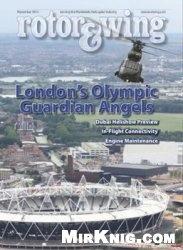 Rotor & Wing Magazine 2012-11